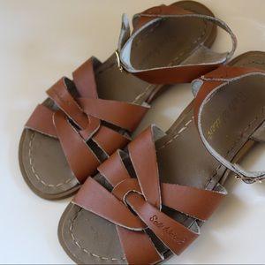 12cb7ba0052a1 Salt Water Sandals by Hoy | Poshmark